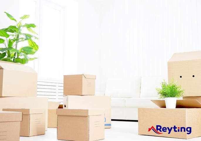 Yeni Bir Eve Taşınırken Nelere Dikkat Edilmeli?